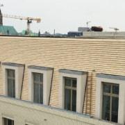 Tillmann Bedachung - Fassadenbau